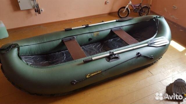 купить лодку пвх в курске в магазине