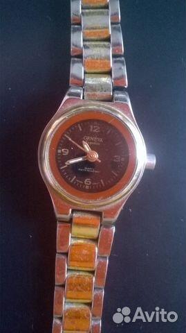 Часы наручные женские в омске