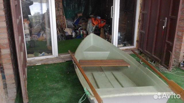 купить лодку стеклопластик в красноярске