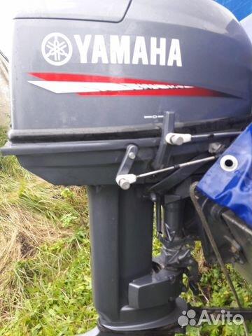 лодочный мотор на тульской