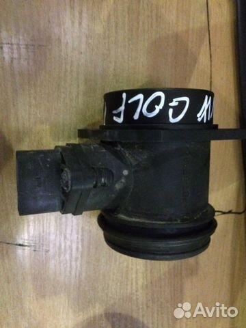 Расходомер Фольксваген 06A906461D— фотография №1