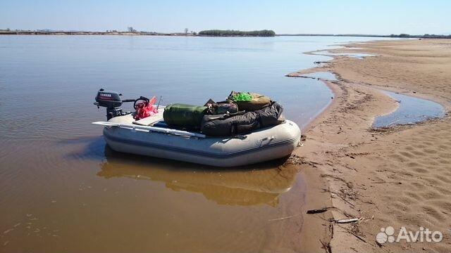 лодочные моторы в хабаровском крае