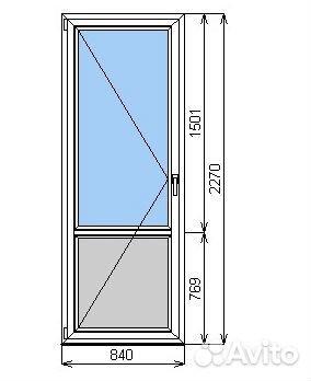 Двери окна витражи пвх и алюминиевые бу festima.ru - монитор.