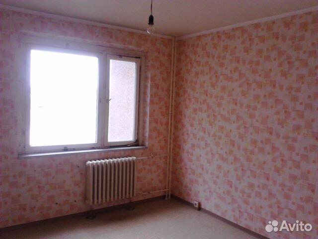 Продается двухкомнатная квартира за 1 300 000 рублей. Тамбовская обл, г Рассказово, ул Советская, д 25.