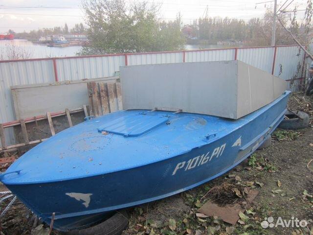купить лодку в ростовской