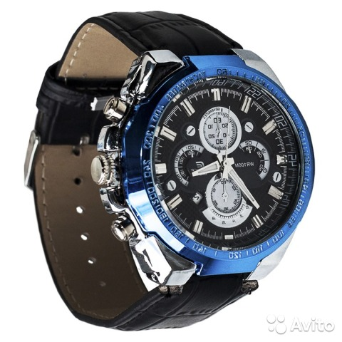 Casio edifice wr100