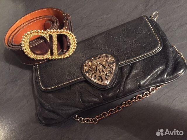 Сумка Dior Lady Dior артCD13-01 Леди Диор