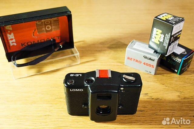 фотоаппарат lomo lc-a какие батарейки необходимо брать и где