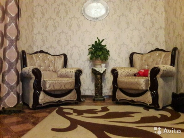 Мебель мягкий