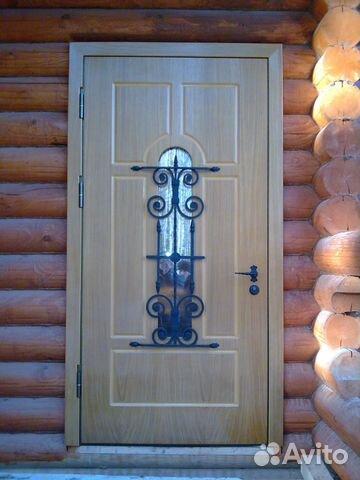 уличные двери металлические от производителя
