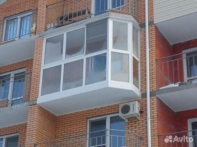 Окна балконы остекления купить в хабаровском крае на avito -.