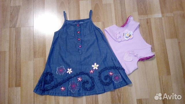 Платье OVO baby 89133757071 купить 1