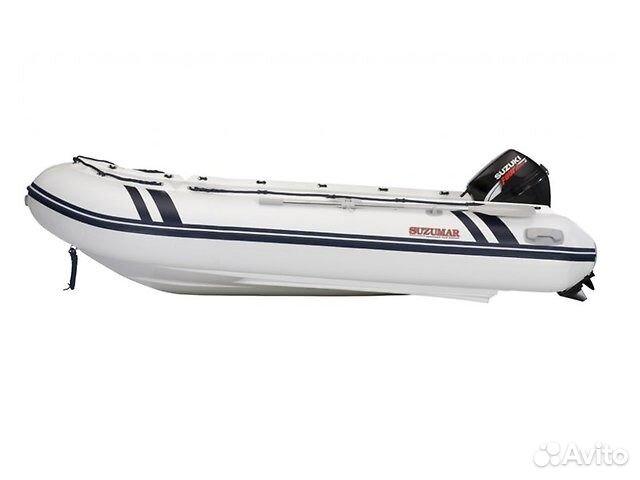 лодка suzumar риб