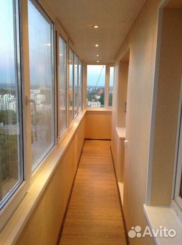 Услуги - балконы и лоджии. отделка, утепление, остекление в .