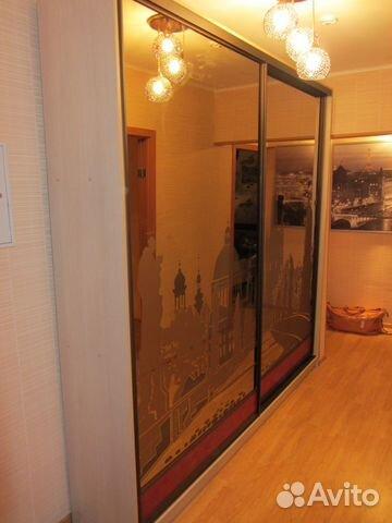 узкий шкаф купе в прихожую купить в санкт петербурге на Avito