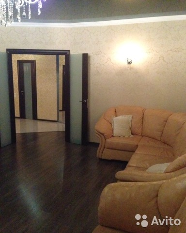 Продается трехкомнатная квартира за 9 500 000 рублей. г Ростов-на-Дону, пр-кт Ленина.