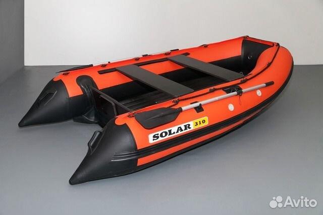 лодка пвх новосибирск солярис