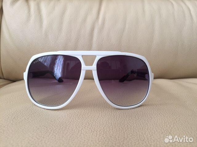 2fed1df2d1f1 Gucci очки от солнца оригинальные   Festima.Ru - Мониторинг объявлений