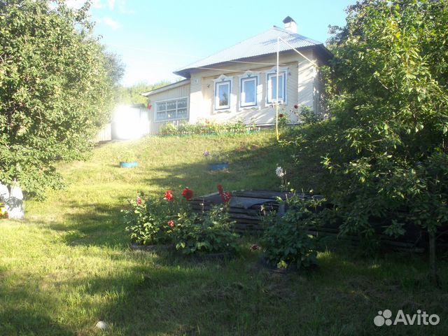 Дом 45 м² на участке 12.4 сот.