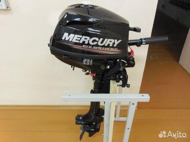 моторы меркурий для лодок в питере