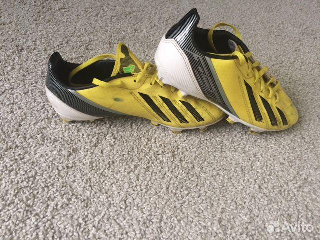 a6873651 Футбольные кроссовки adidas traxion | Festima.Ru - Мониторинг объявлений