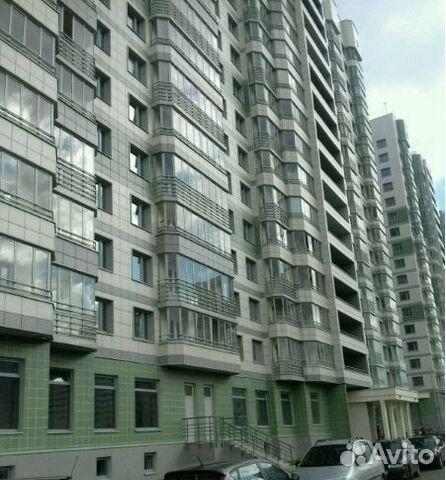 1-к квартира, 28 м², 7/17 эт.— фотография №1