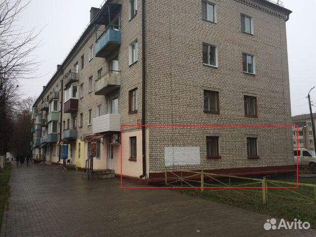 Продается трехкомнатная квартира за 2 399 000 рублей. Брянская обл, г Клинцы, пр-кт Ленина, д 51.