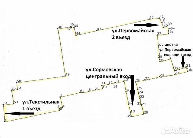 земельный участок общего назначения