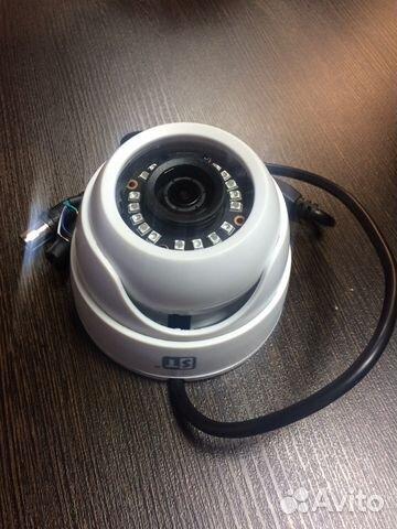 Купольная 2 mpx камера видеонаблюдения 83832631895 купить 3