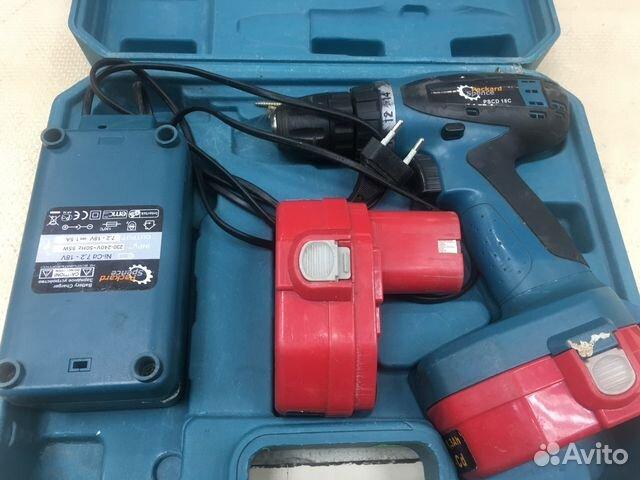 зарядное устройство для шуруповерта packard spence