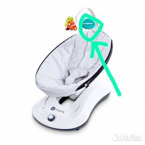 Лучшие электрокачели для новорожденных
