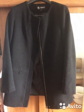 Пальто женское 89048664582 купить 1