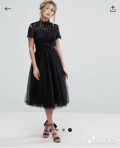 f3ccab67547 Коктейльное платье платье на выпускной купить в Санкт-Петербурге на ...