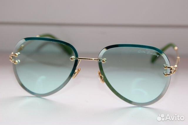 Солнцезащитные очки купить в Санкт-Петербурге на Avito — Объявления ... 75eabec966bf0