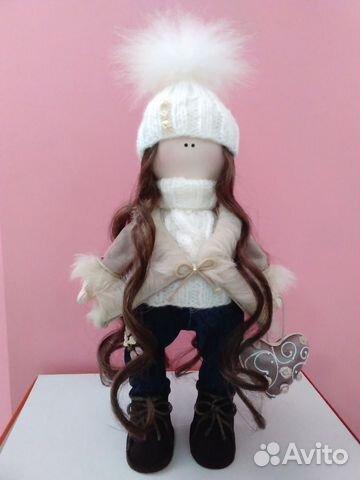 Кукла интерьерная 89179827267 купить 1