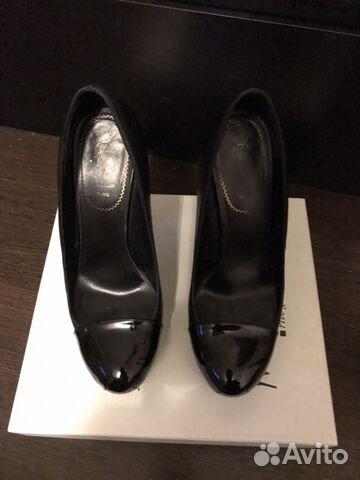 Туфли Yves Saint Laurent YSL оригинал купить в Москве на Avito ... 712df9e3a26