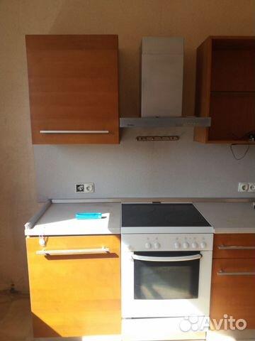 Кухонная мебель бу москва