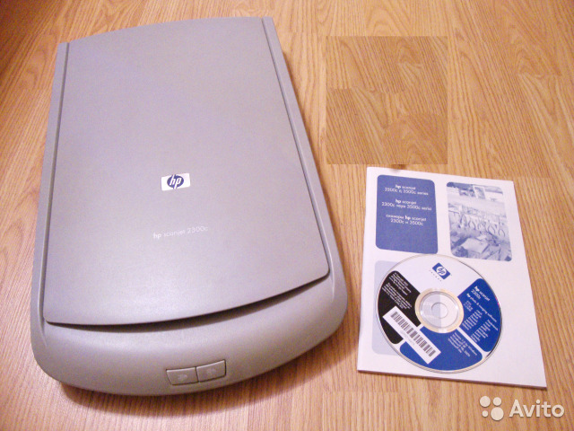 HP SCANJET 2300C SERIES WINDOWS XP DRIVER DOWNLOAD