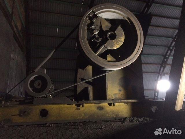 дробильно сортировочный комплекс в Железнодорожный