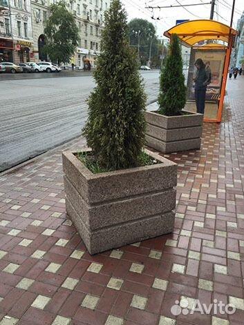 Вазоны из бетона ростов на дону купить выдача бетонной смеси