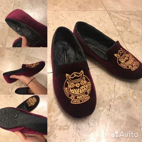 91ea597d521b Балетки Marc jacobs, miu miu, Gucci, kenzo купить в Москве на Avito ...