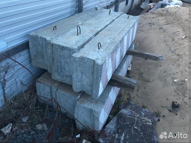 блок фбс 2400х600х400 цена
