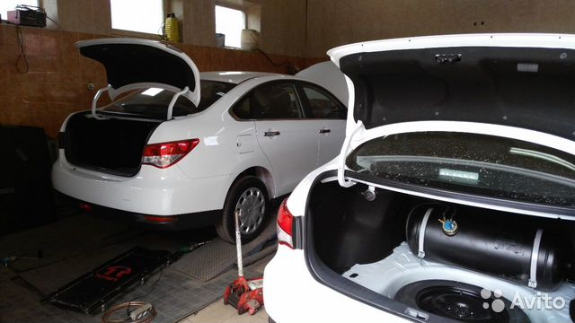 Оформление газового оборудования на автомобиль в омске