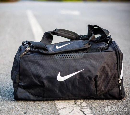 bb20d83a4448 Спортивная сумка Nike купить в Санкт-Петербурге на Avito ...