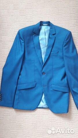 Пиджак для юноши 89222009224 купить 1