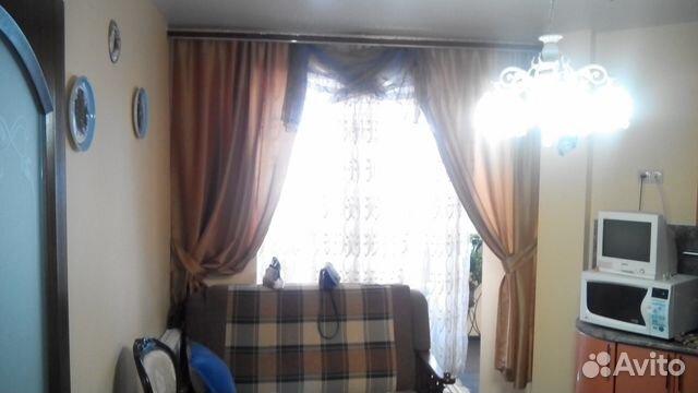 Продается двухкомнатная квартира за 4 600 000 рублей. Московская область, городской округ Лосино-Петровский, посёлок Аничково, 2.