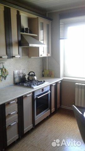 Продается трехкомнатная квартира за 2 200 000 рублей. Щигры, Курская область, улица Лазарева, 2.