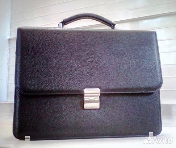 95ffe1c6d6b8 Мужская деловая сумка-портфель Рellecon | Festima.Ru - Мониторинг ...