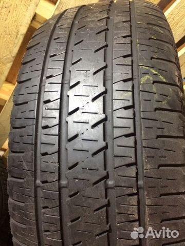 89211101675 Bridgestone Dueler alenza 275/55/20 (3 шт)