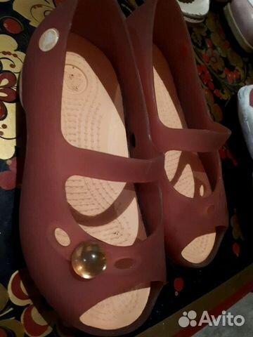 Босоножки Crocs 89023045164 купить 2